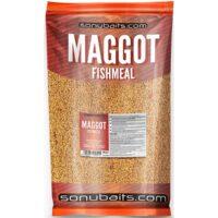 Sonubaits Maggot Fishmeal Groundbait