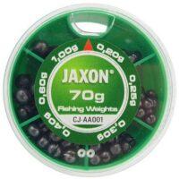 Олово кутия Jaxon 70 гр