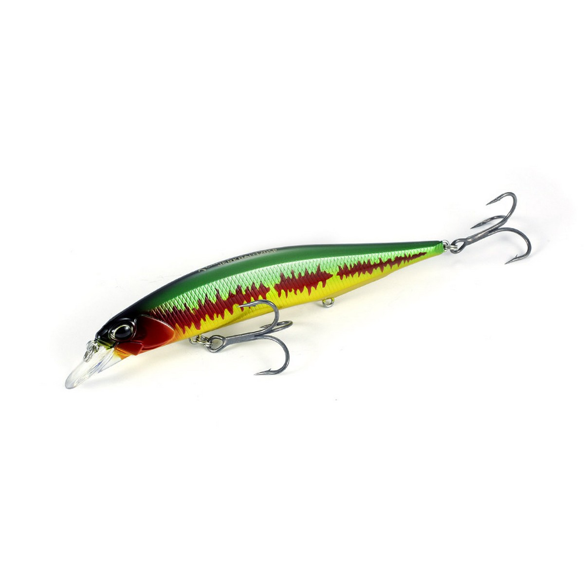 Воблер DUO Realis Jerkbait 120SP Pike Limited