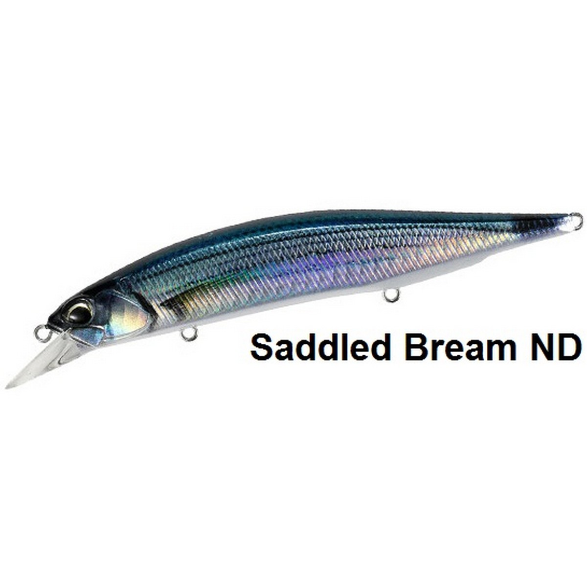 DUO Realis Jerkbait 100SP Pike Limited