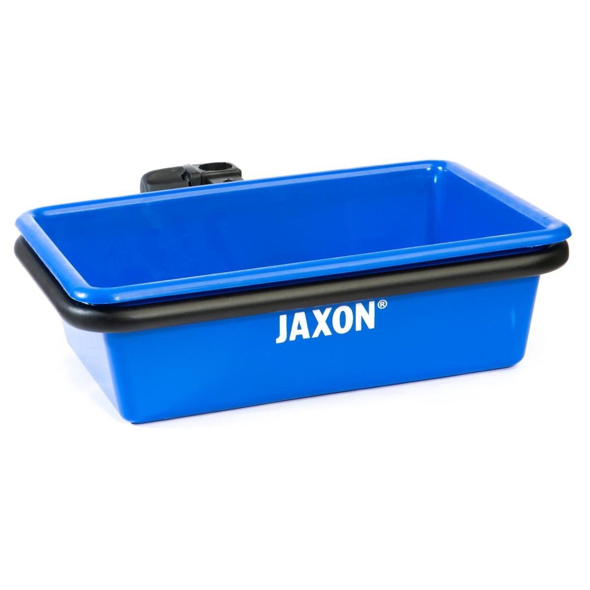 Jaxon AK-KZE040A - прикачна за платформа правоъгълна вана+държач