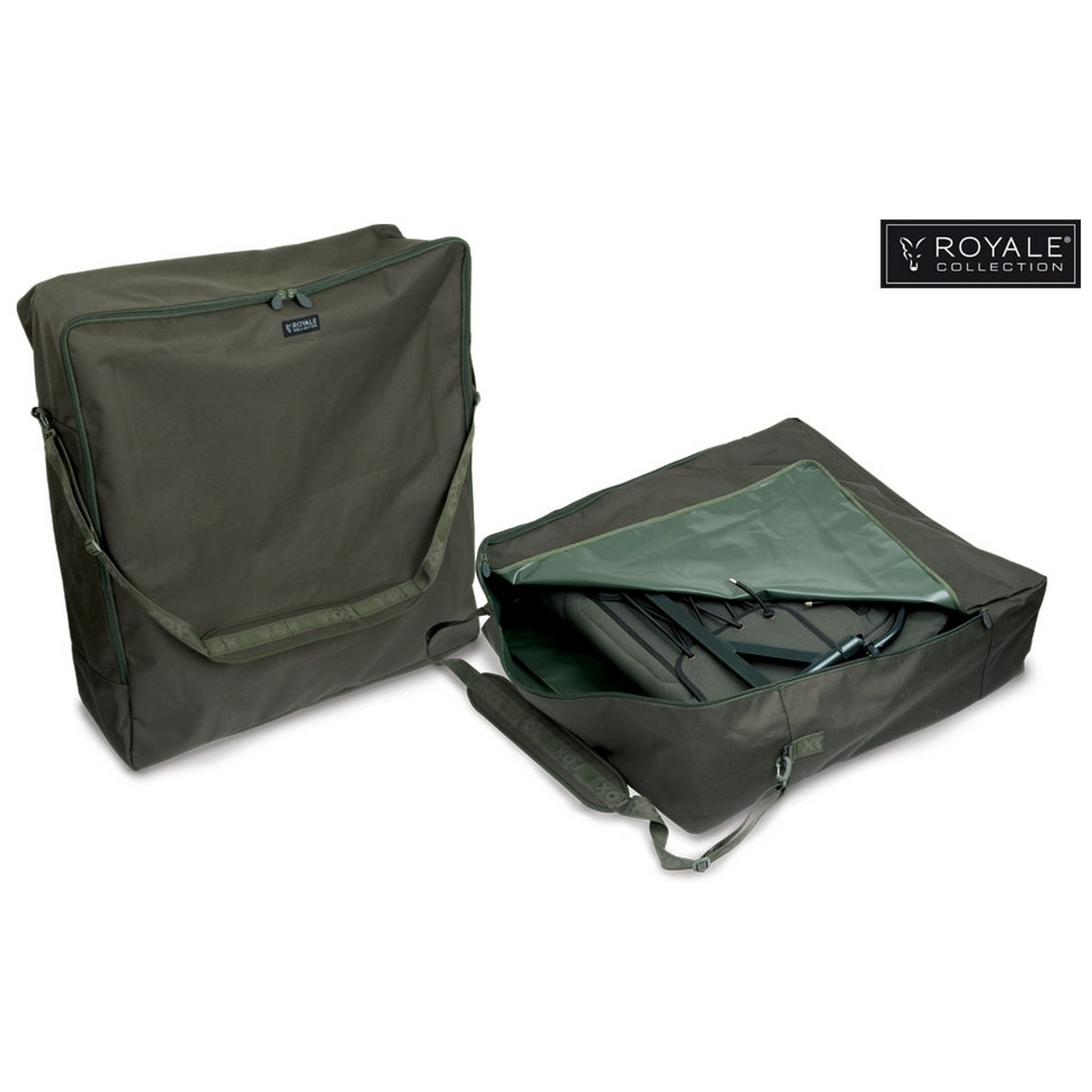 Чанта Fox Royale Bedchair Bag Large