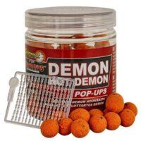 StarBaits Demon Hot Demon Pop Ups - плуващи топчета