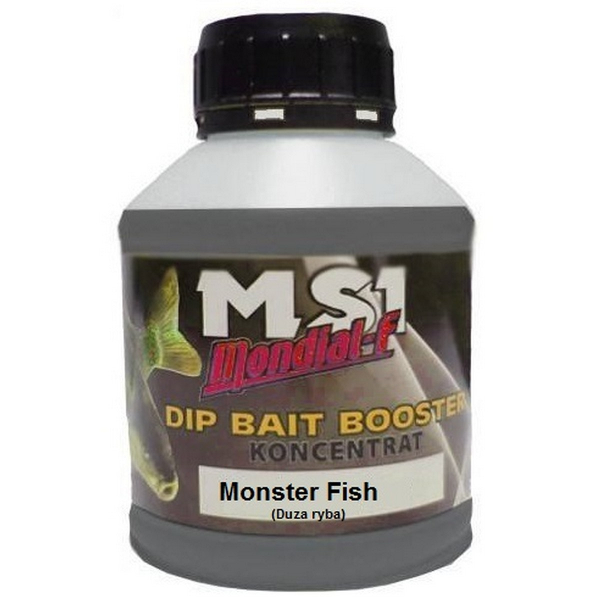 Дип Mondial-F Dip Bait Booster Monster Fish