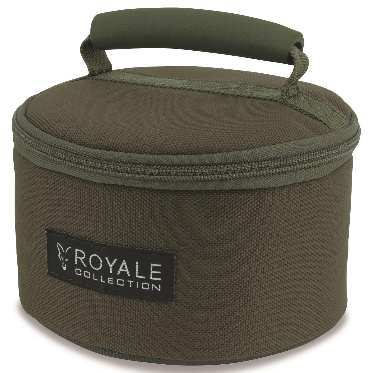 Чанта за туристически комплект за готвене FOX Royale Cookset Bag Medium