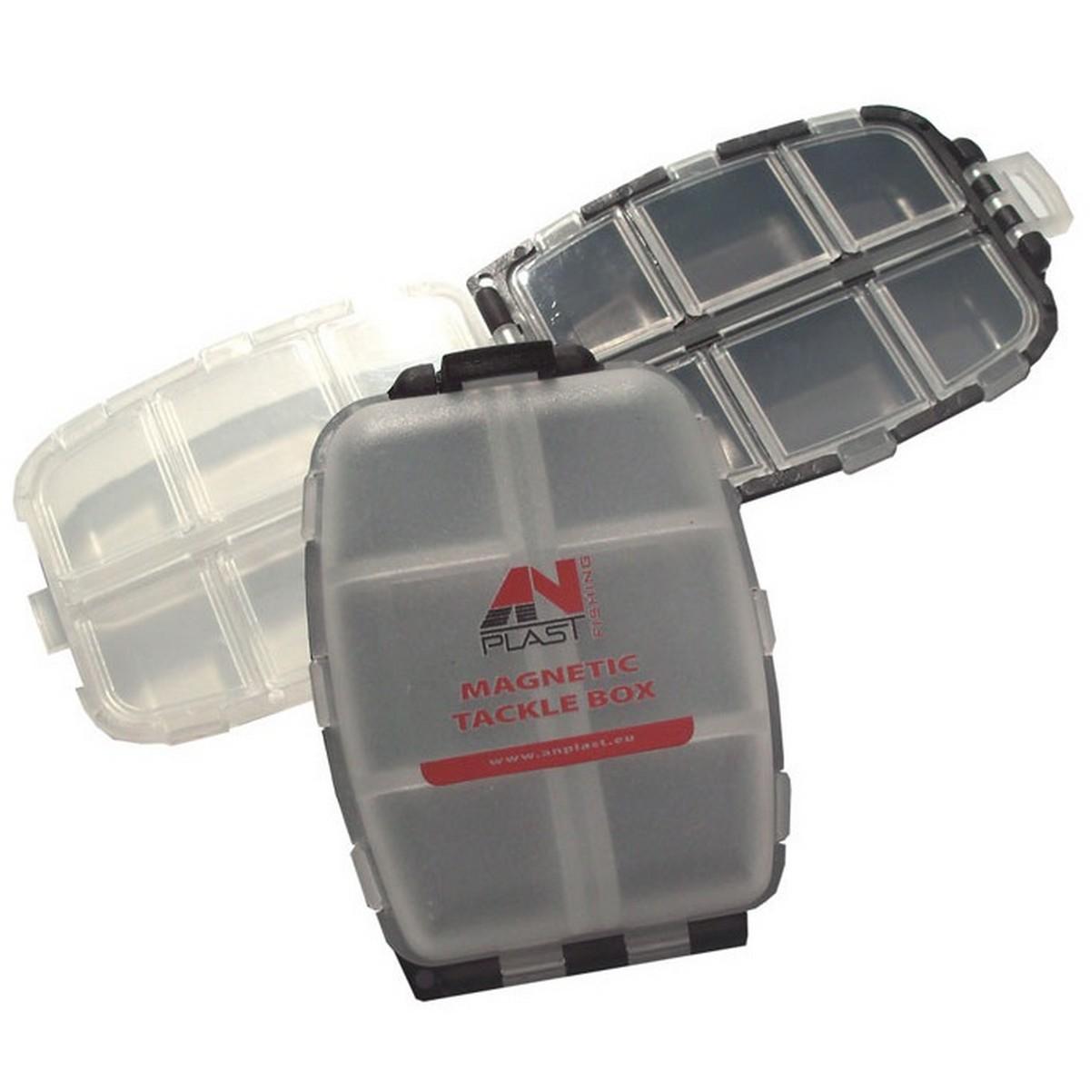 Кутия за аксесоари AN Magnetic полупрозрачна