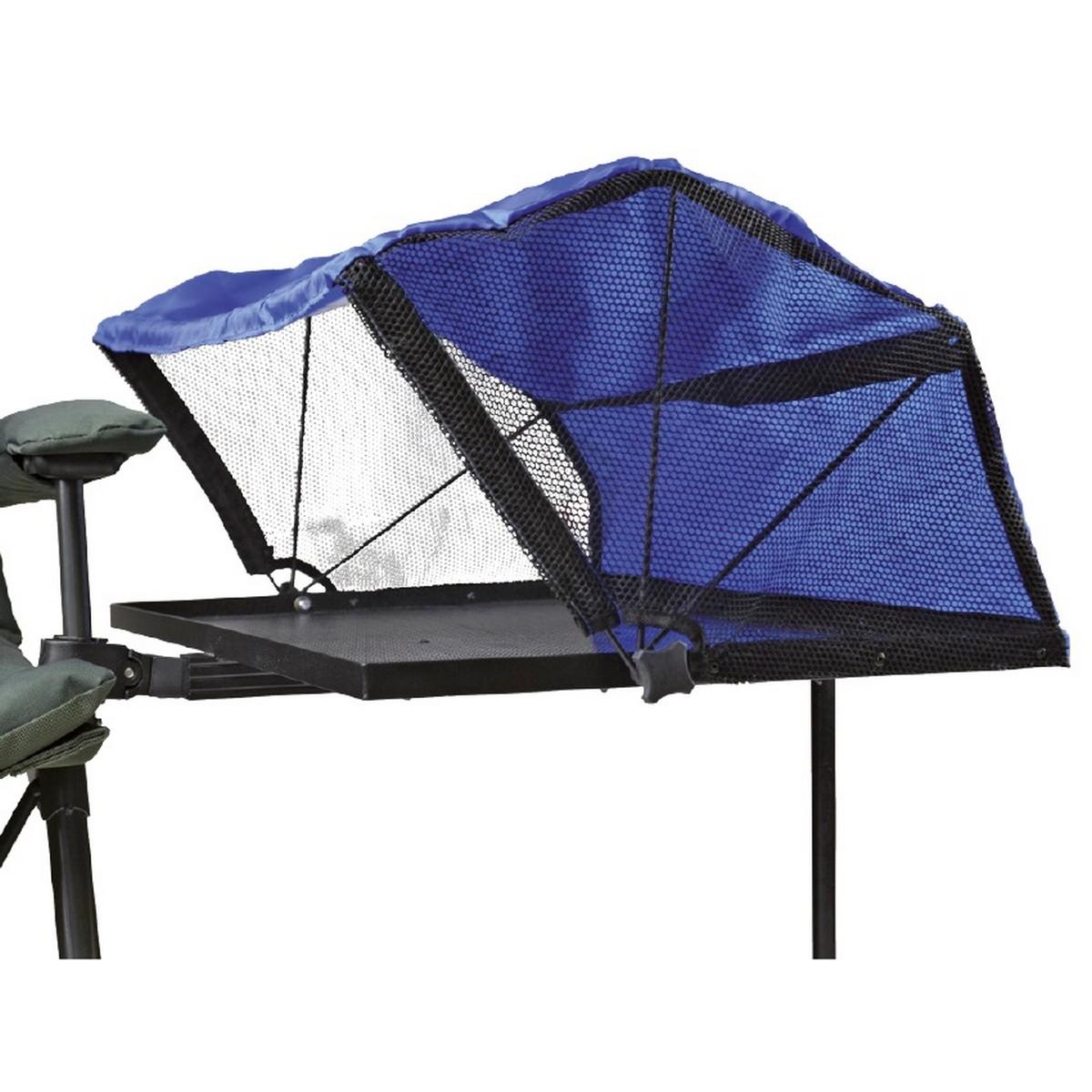 Прикачно за платформа CZ Feeder Competition Side Tray - скара с покривало