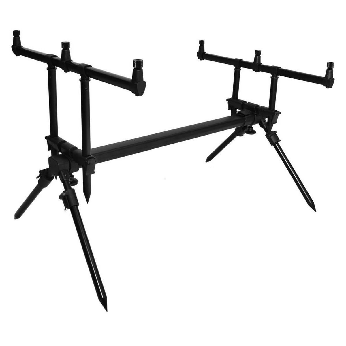 Шаранска стойка CZ Standart N3 Rod Pod
