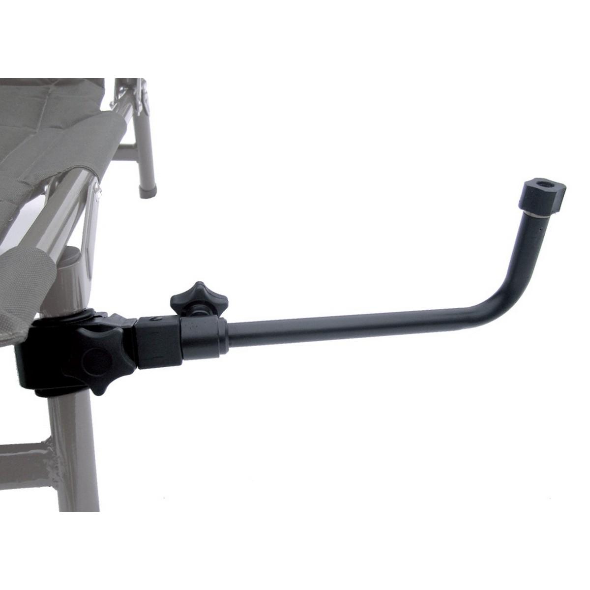 CZ Feeder Competition Keepnet Arm - прикачна за платформа държач за живарник