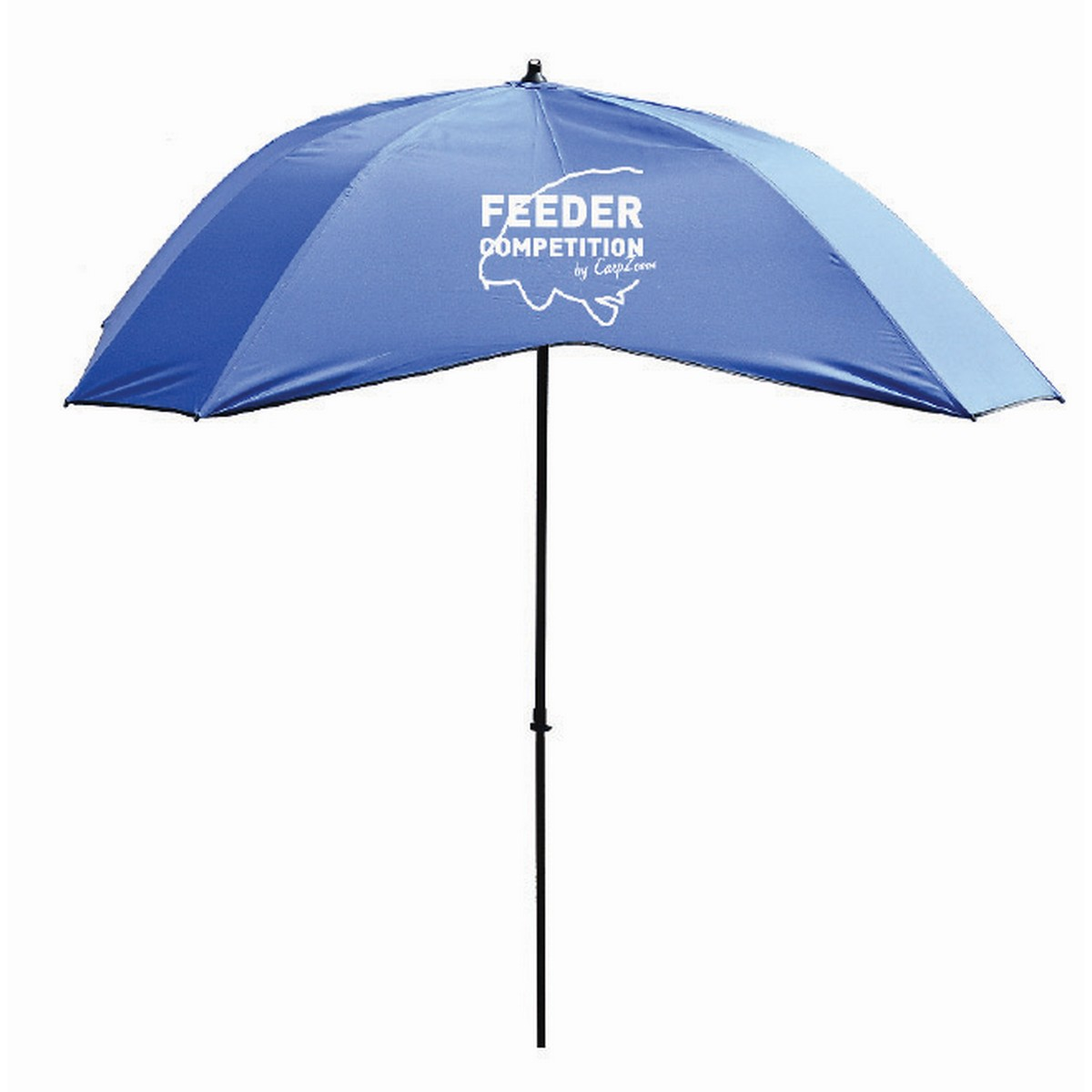 Чадър рибарски CZ Feeder Competition V-Cast Umbrella 250cm