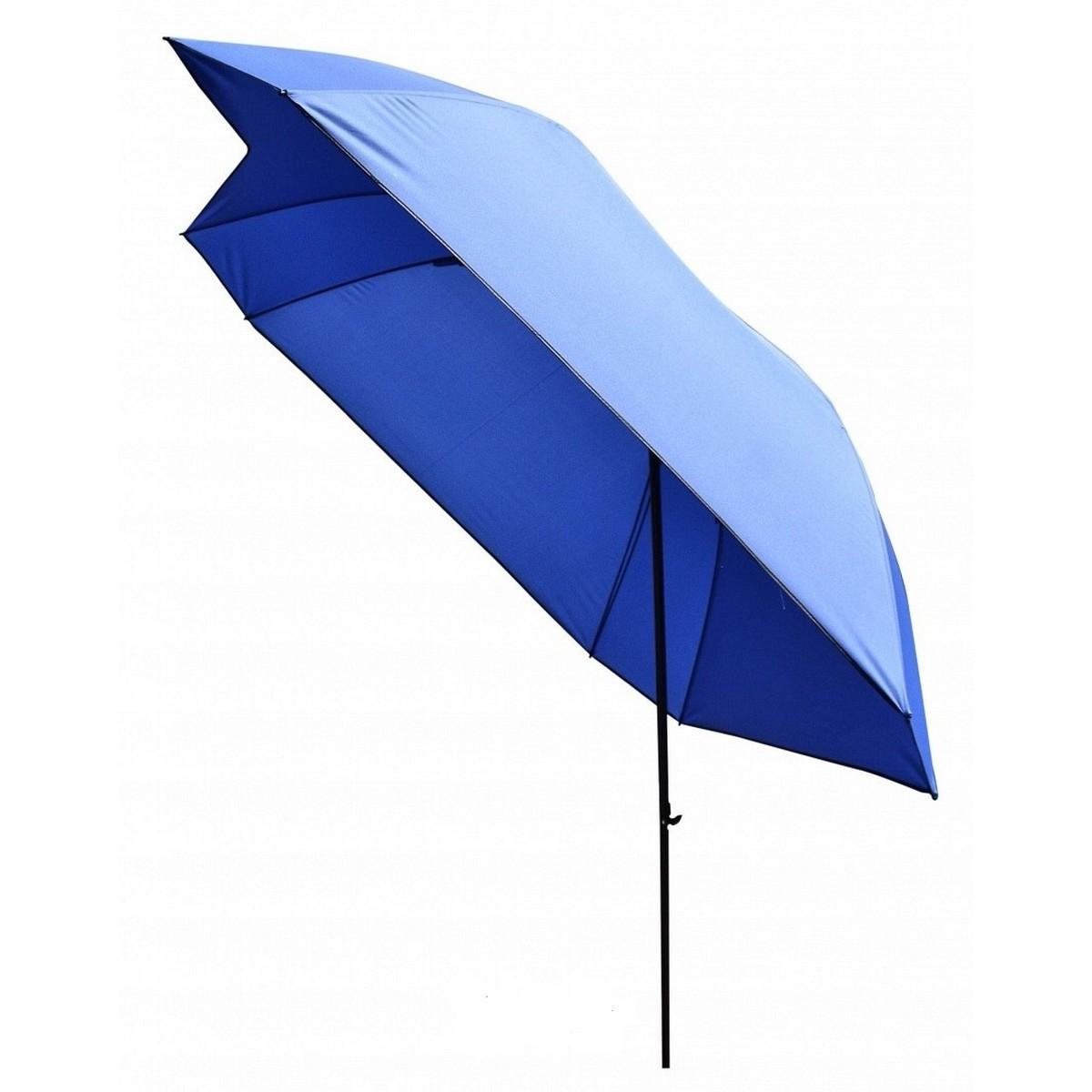 Чадър рибарски CZ Feeder Competition V-Cast Umbrella 250cm