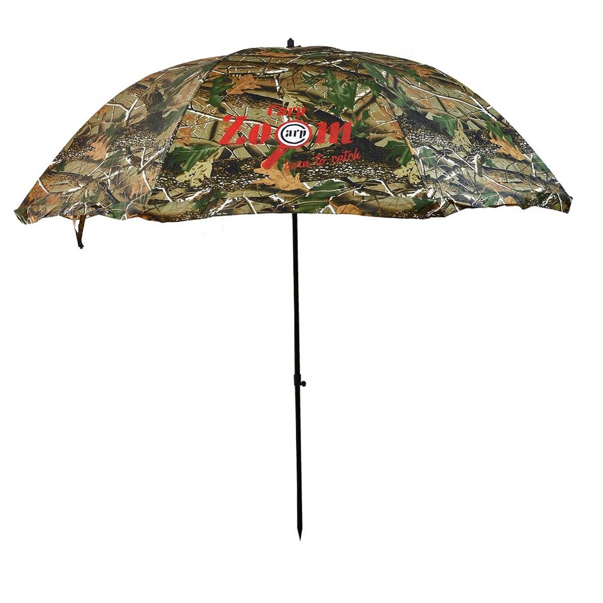 Чадър с тента CZ Umbrella Shelter Camou 250cm