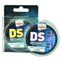 CZ Feeder Competition DS Distance Fishing Line 250m
