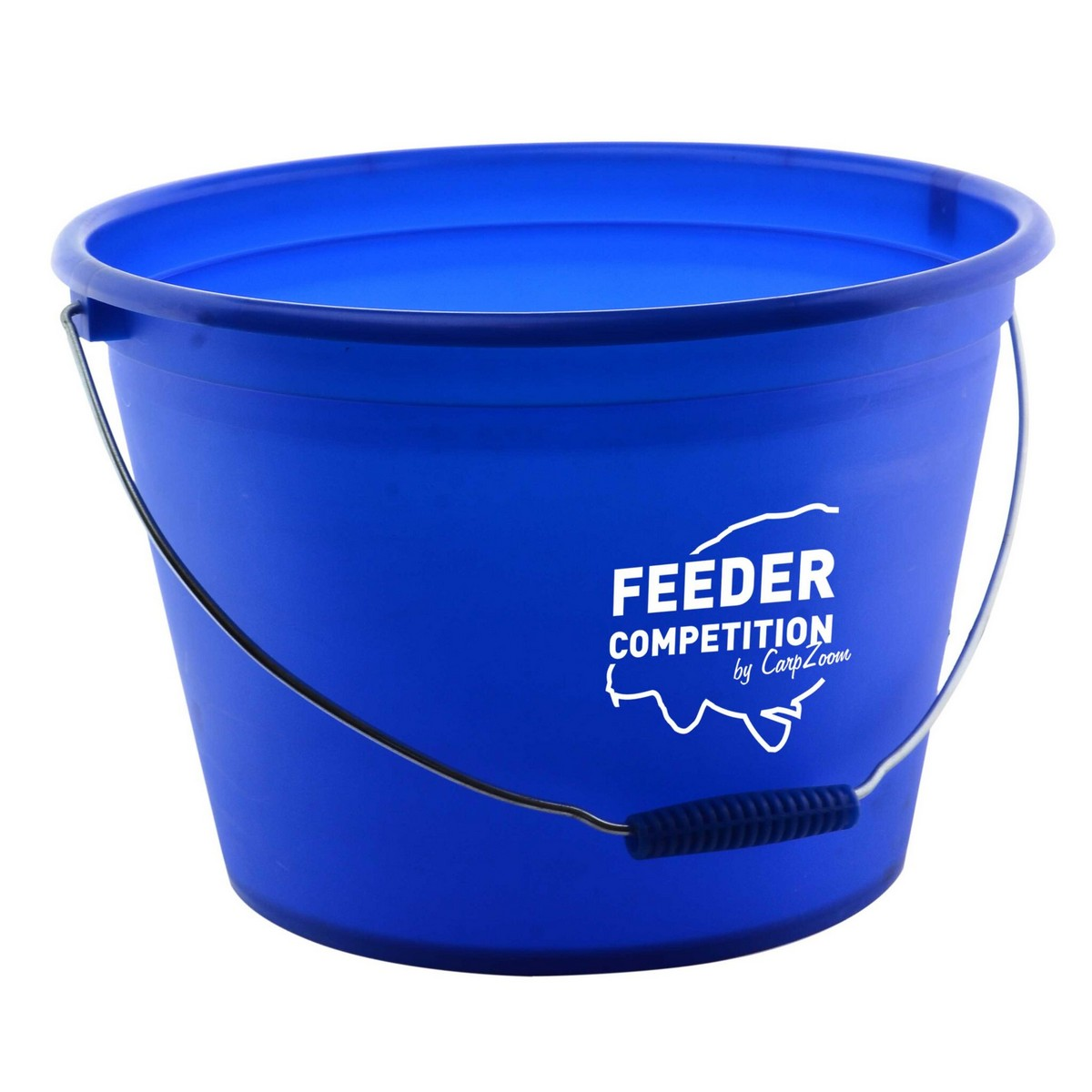 Кофа за захранка CZ Feeder Competition Bait Bucket 25l