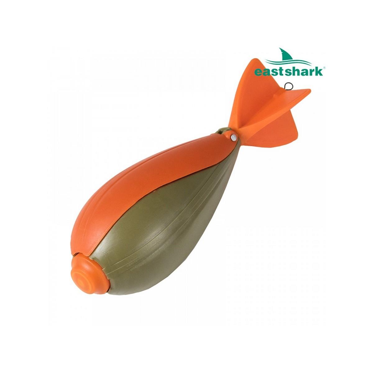 Ракета за захранване EASTSHARK M