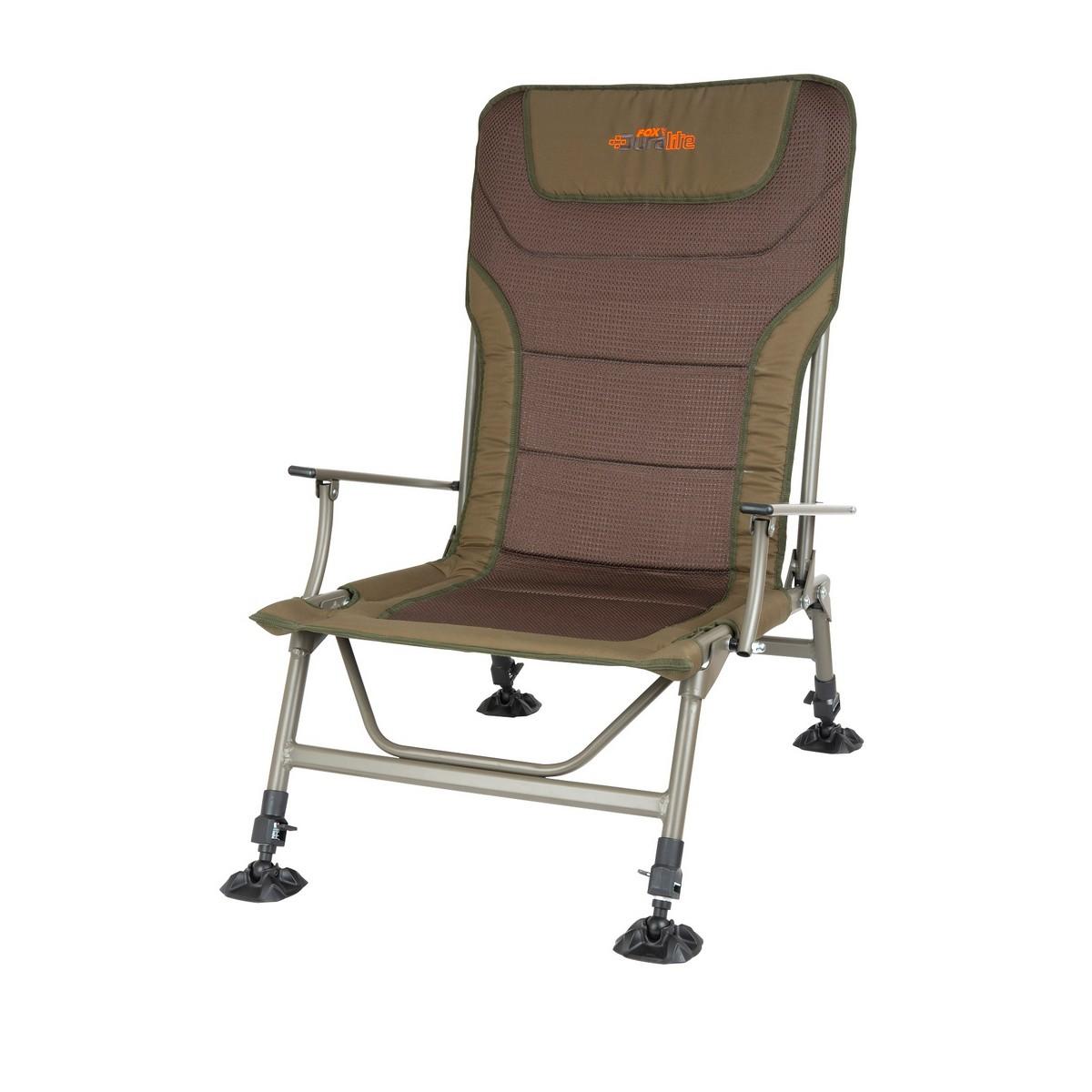 Стол FOX Duralite XL Chair