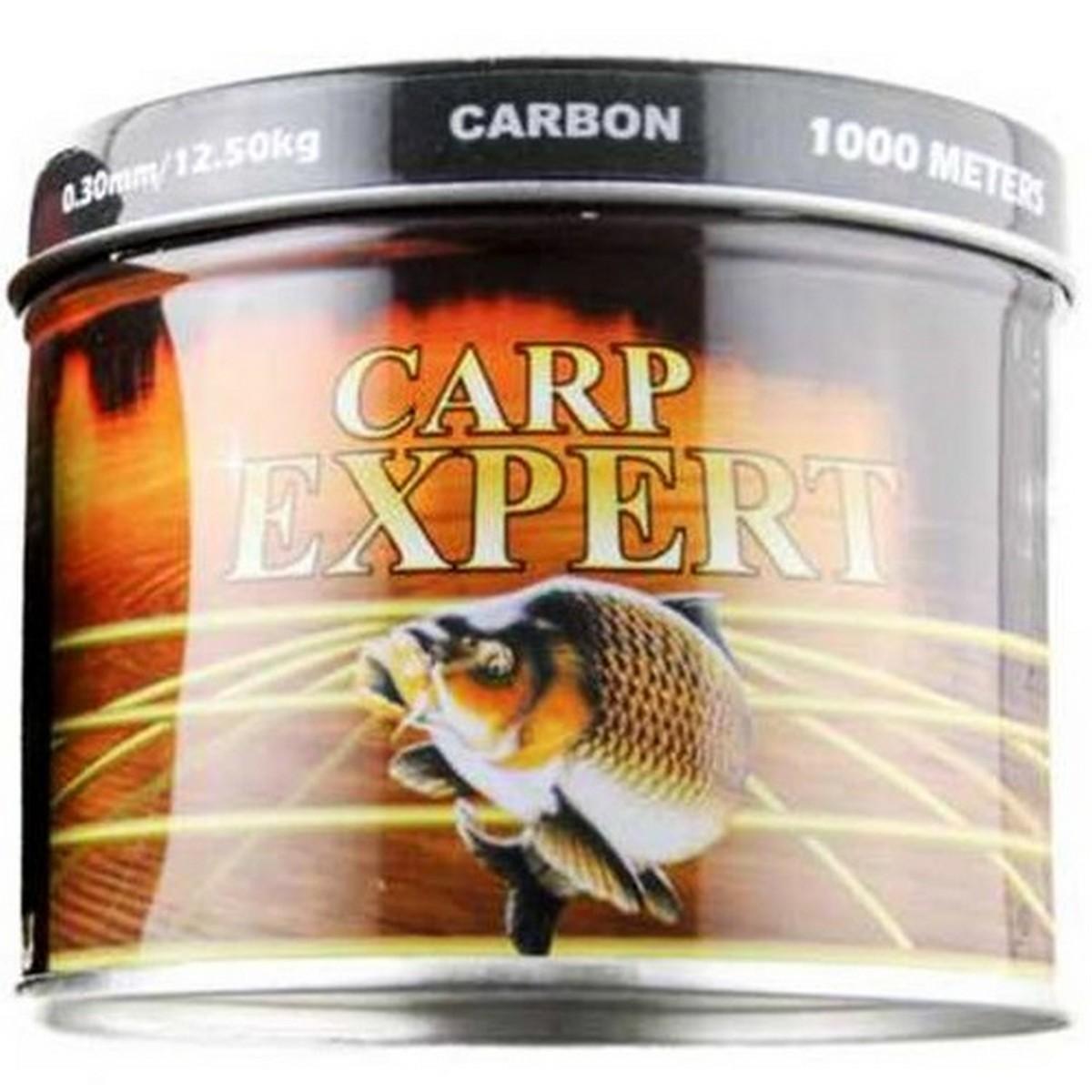 Риболовно влакно Carp Expert Carbon 1000m