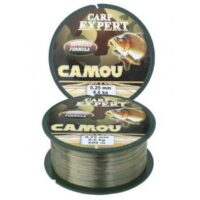 Риболовно влакно Carp Expert Camou 600m