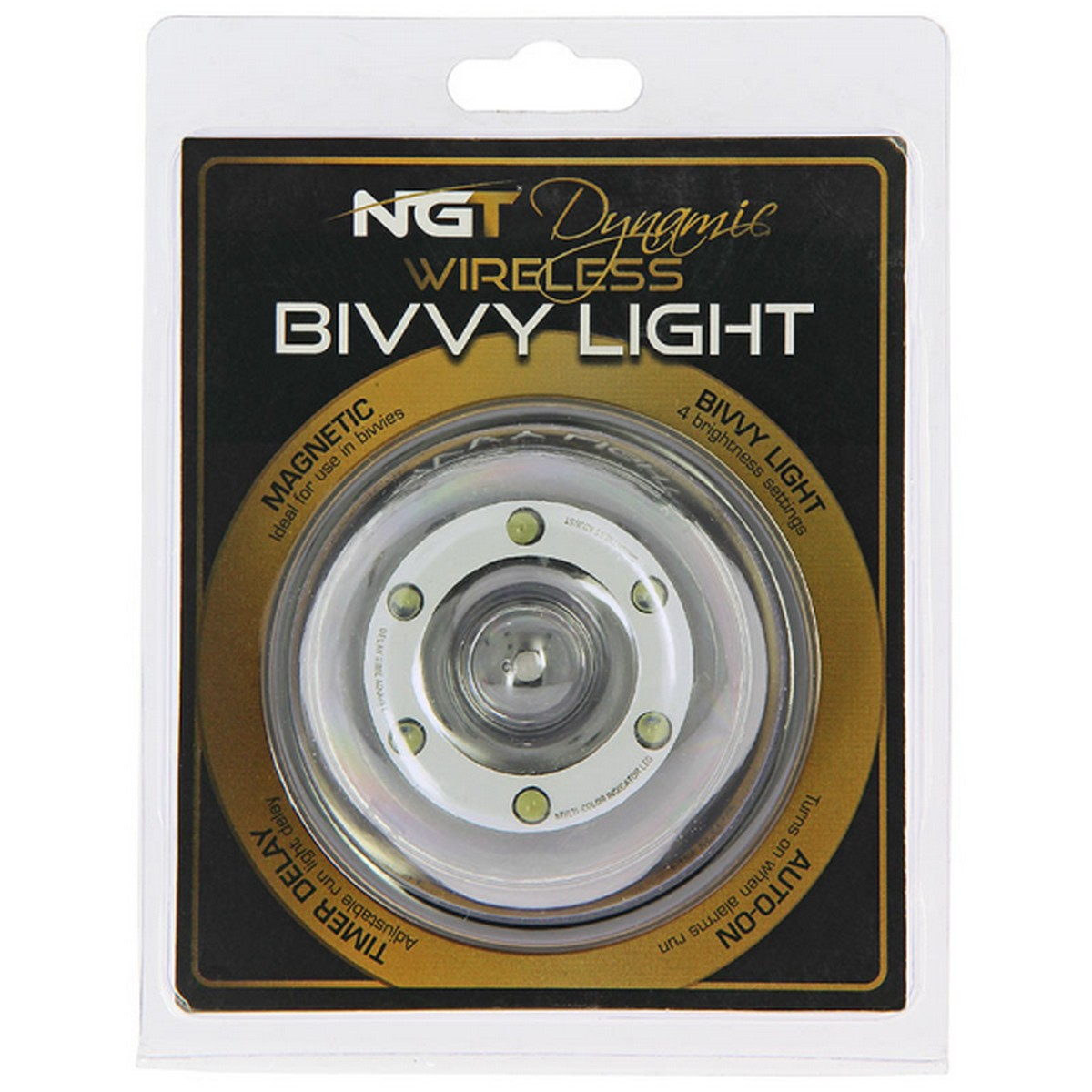 NGT Dynamic Light System
