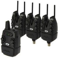 Сигнализатори NGT 'Dynamic' Alarm Set 150m Range