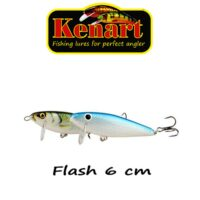 Воблер Kenart Flash Sinking 6см