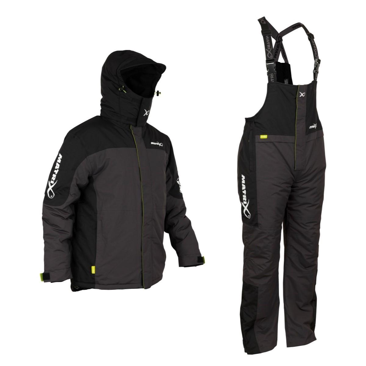 Зимен комплект дрехи Matrix Winter Suit