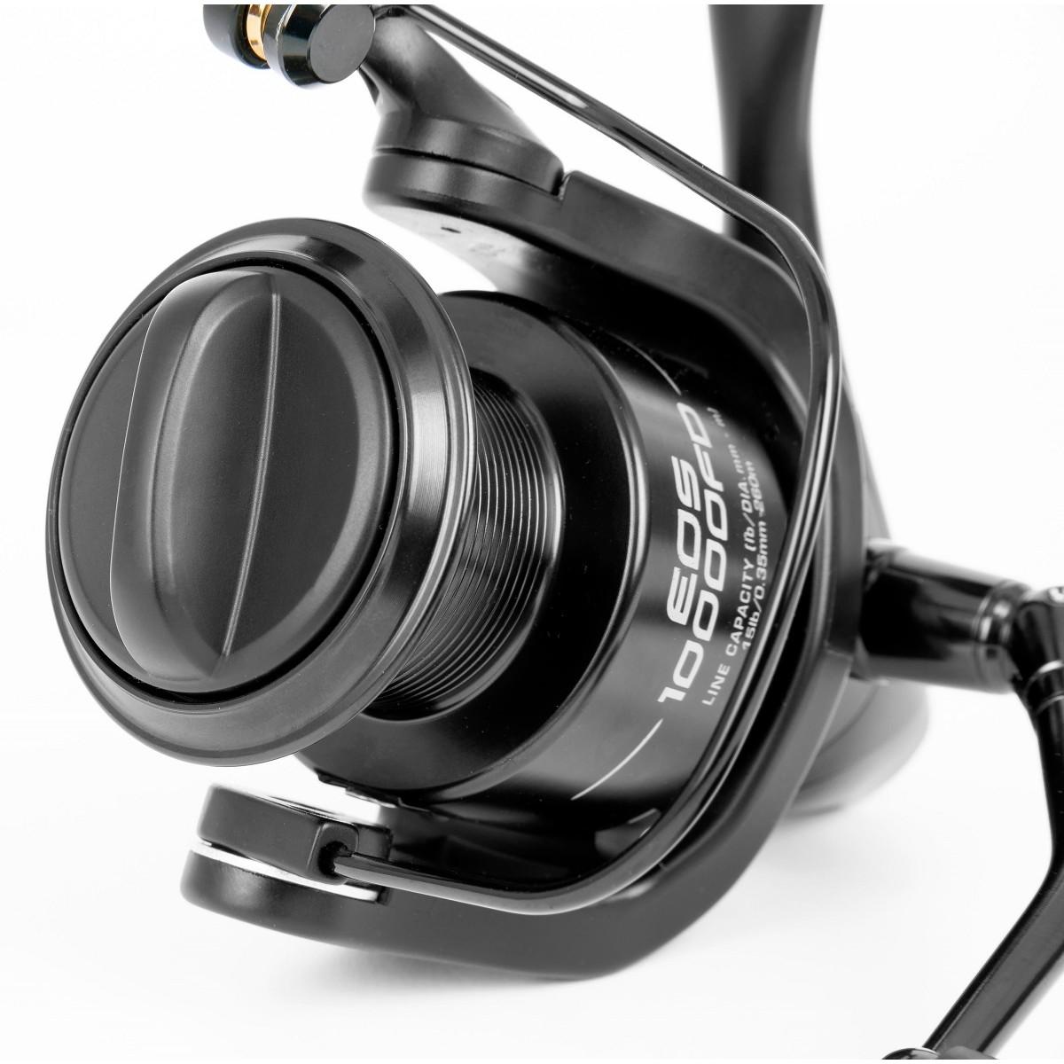 Риболовна макара FOX EOS 10000FD