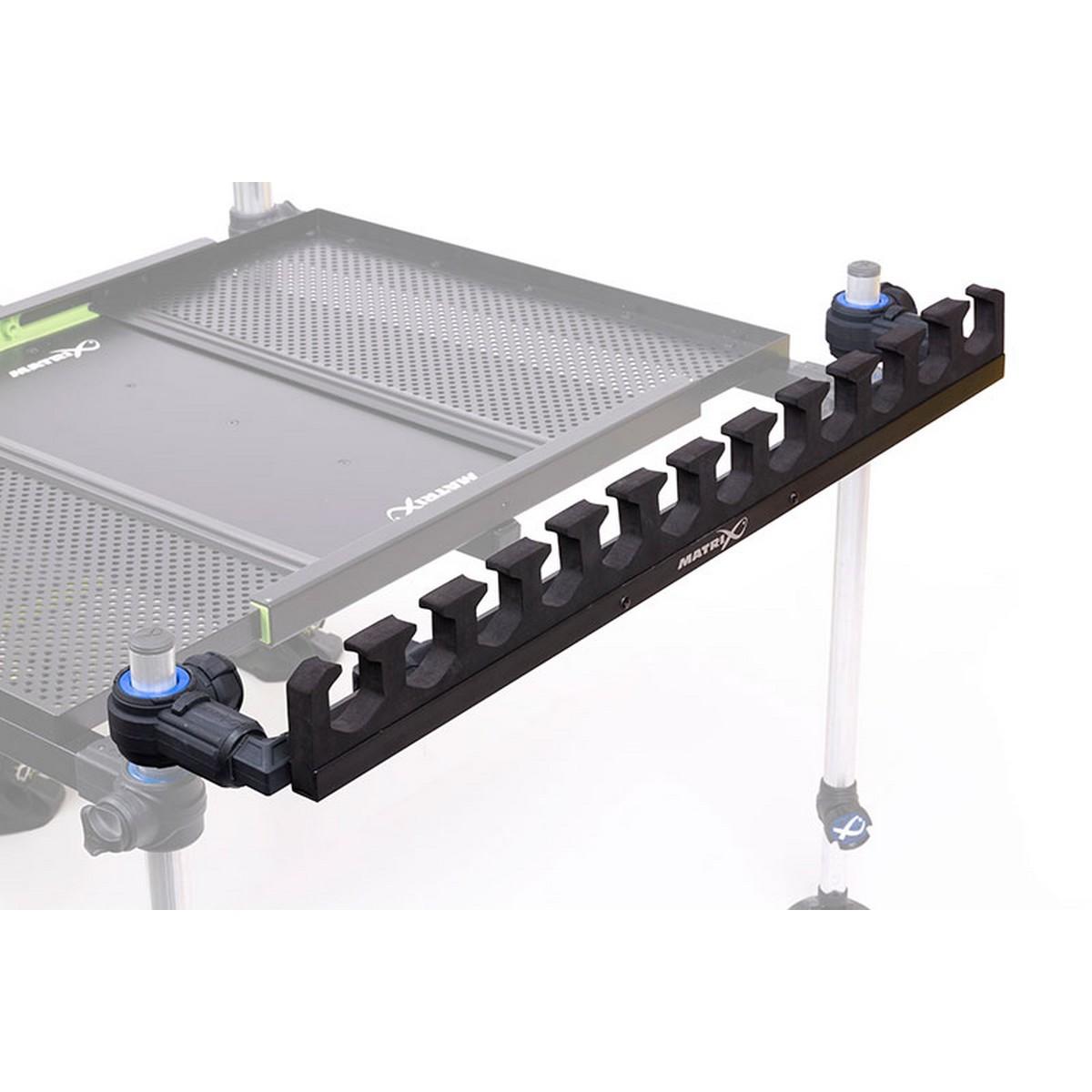 Прикачна за платформа Matrix 3D-R Extending 12 Kit Roost Bar - Опора за топ сет