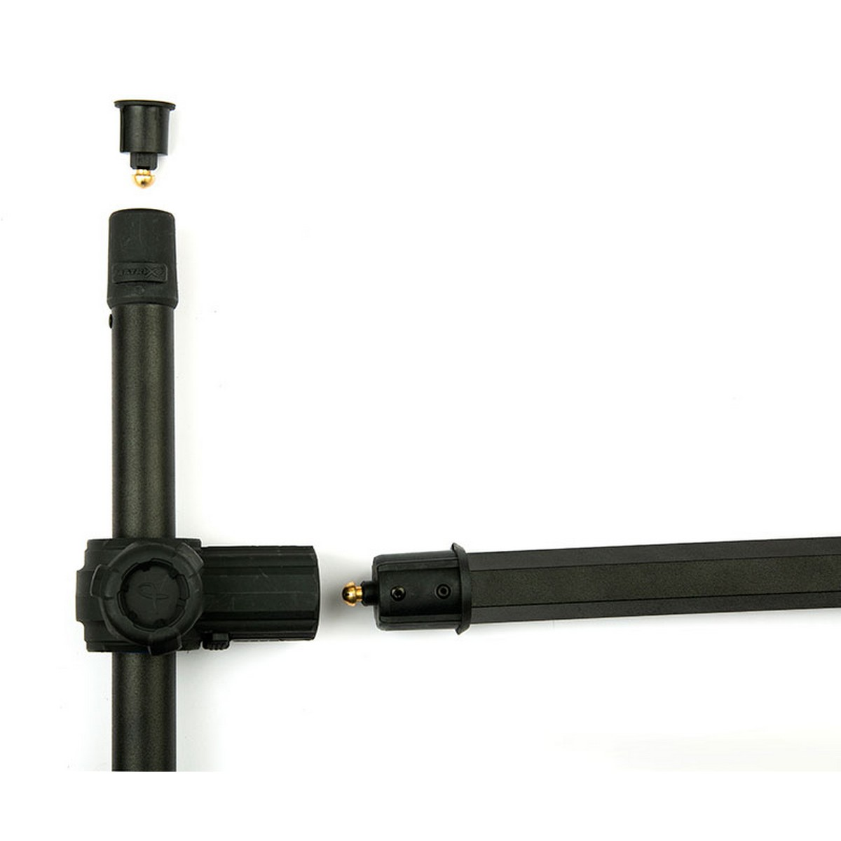 Прикачна за платформа Matrix 3D-R Feeder Arm Rigid - Универсално рамо