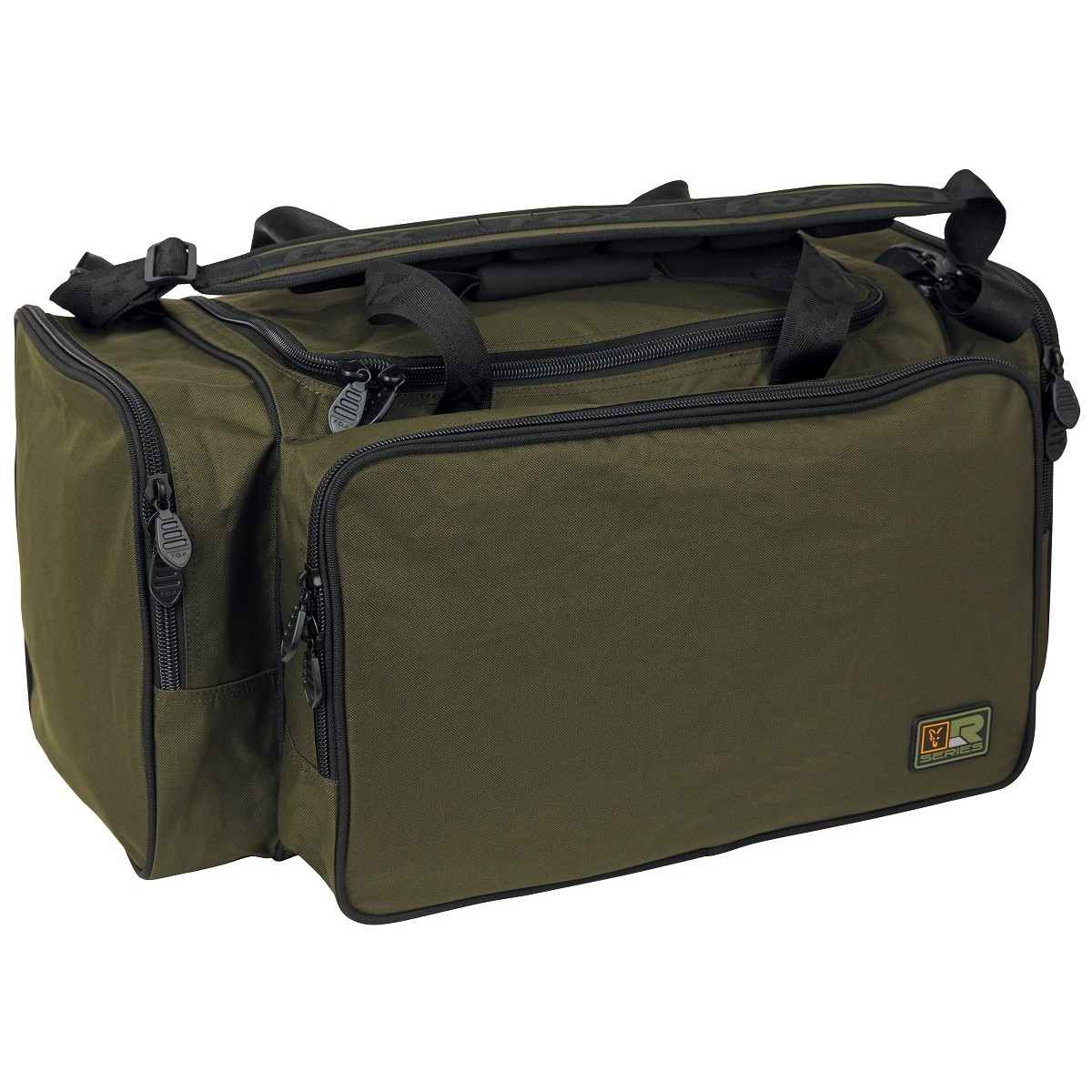 Сак рибарски FOX R-Series Carryall Large