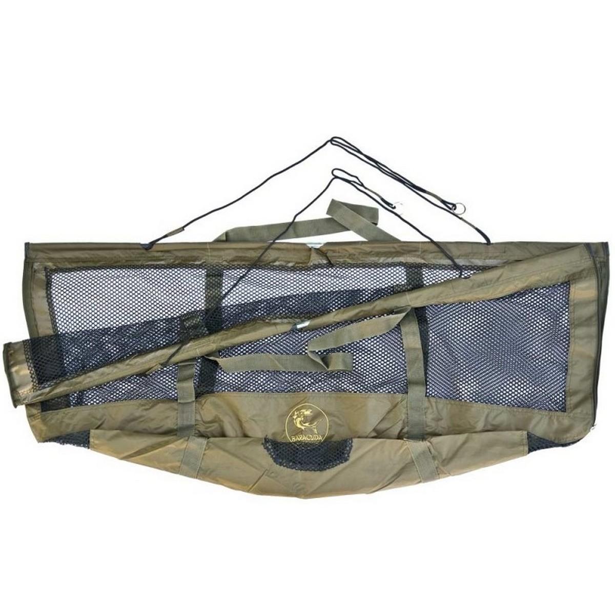 Чанта Теглилка за шаран Baracuda HYL021M