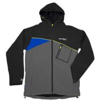 Яке Matrix Soft Shell Jacket Black/Grey