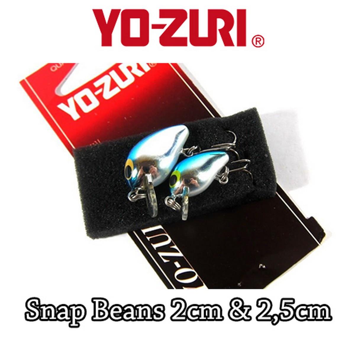 Воблер Yo-Zuri Snap Beans