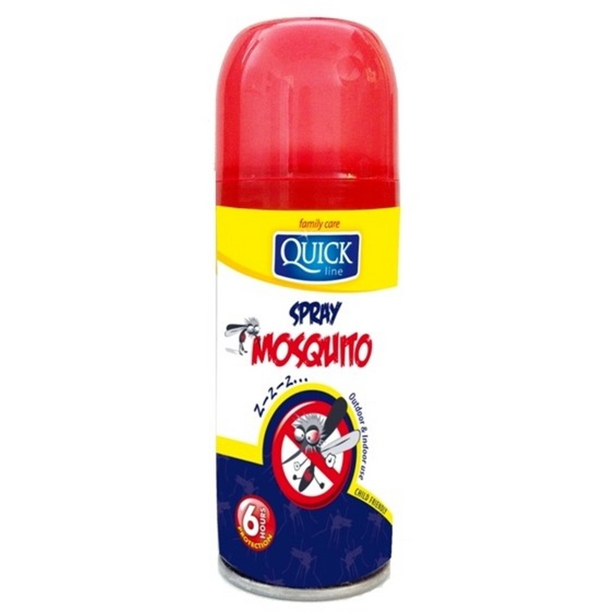 Антикомарин Mosquito Spray