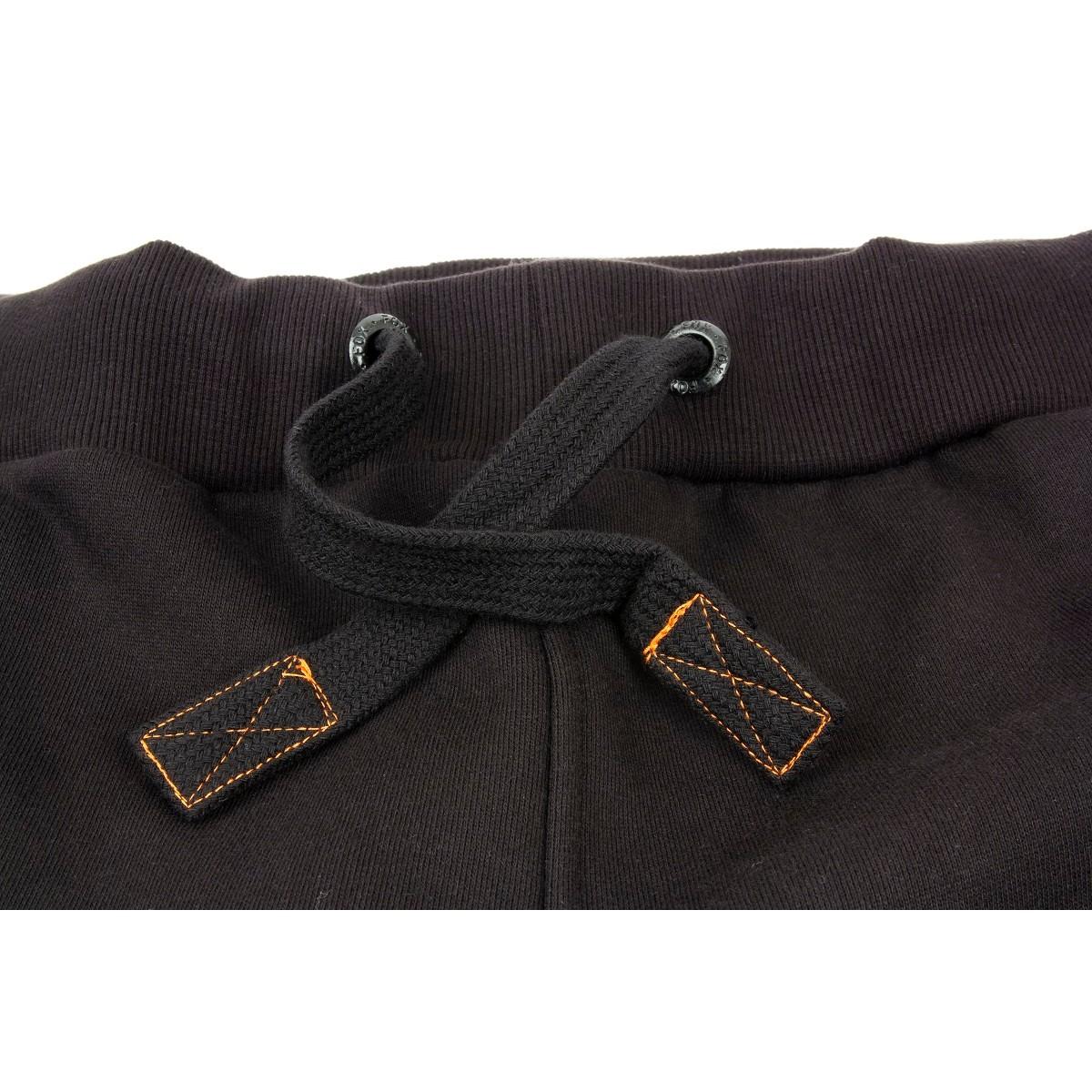 Панталони Fox Joggers Black/Orange