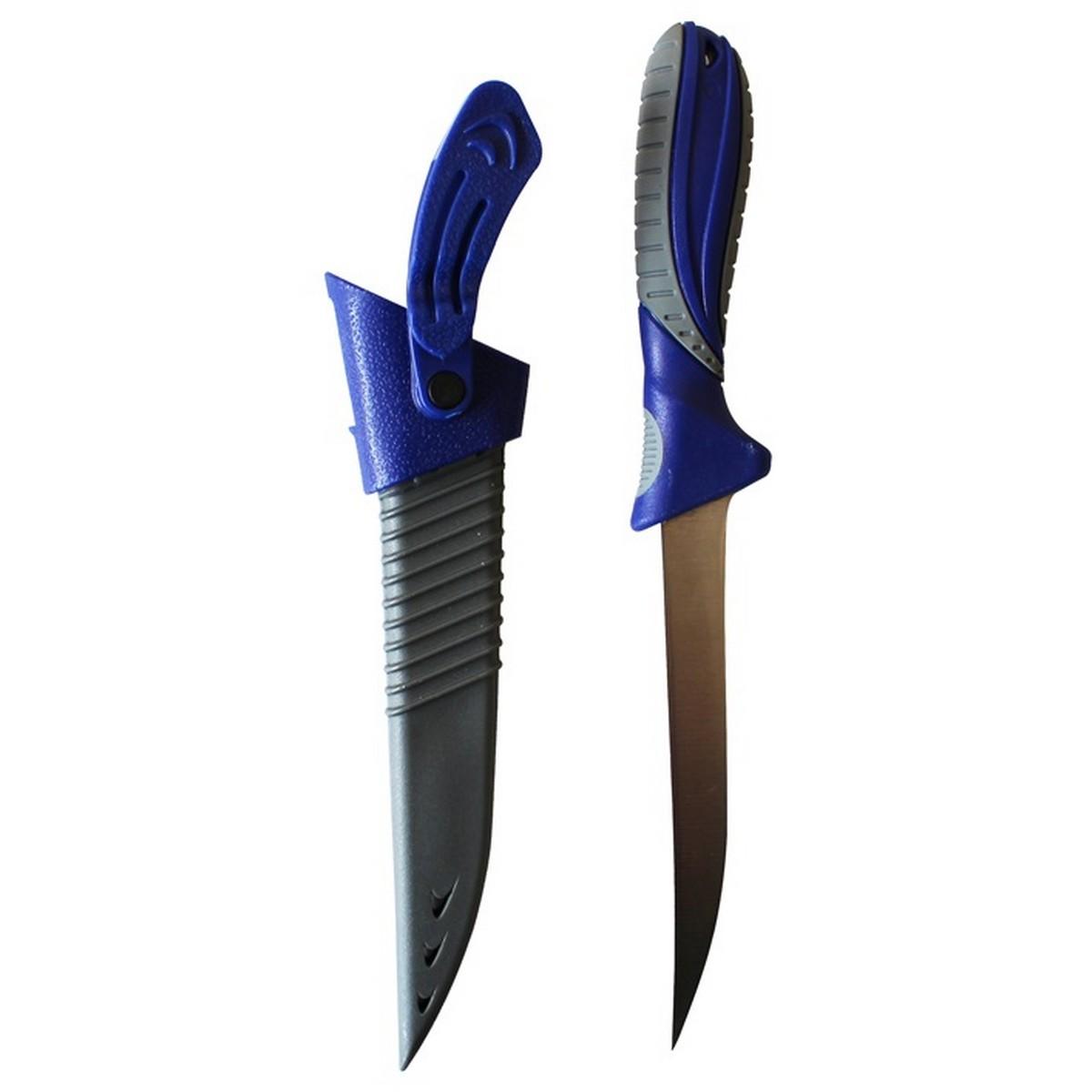 Нож филетиращ FilStar F-809S