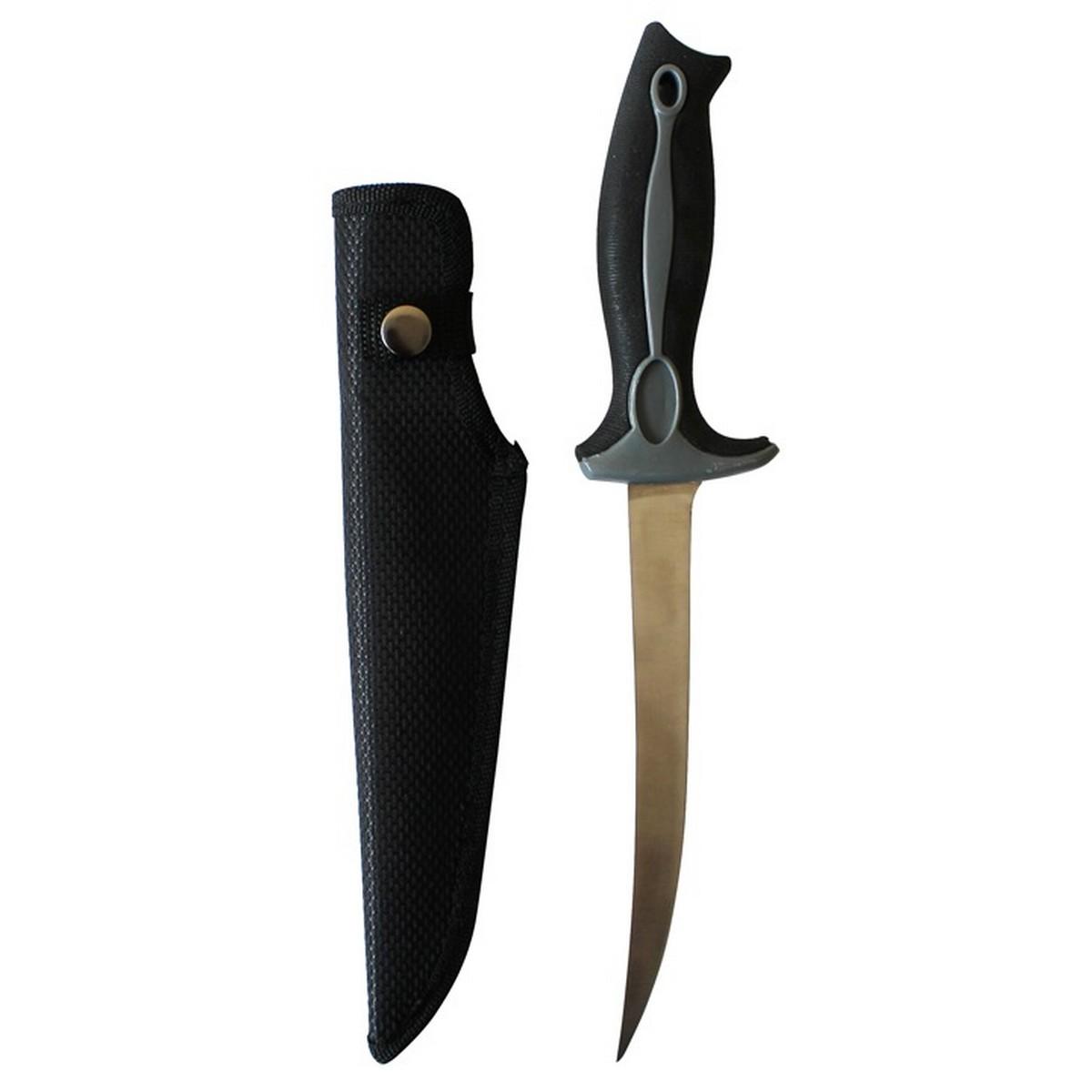 Нож филетиращ FilStar F-860M