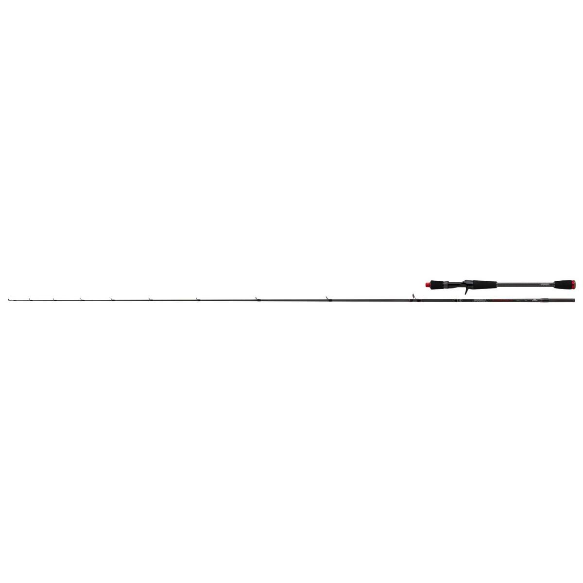 Риболовен прът Fox Rage Prism Zander Cast X Rod