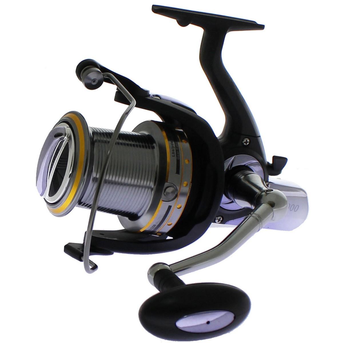 Риболовна макара FL GH 8000 Long Cast