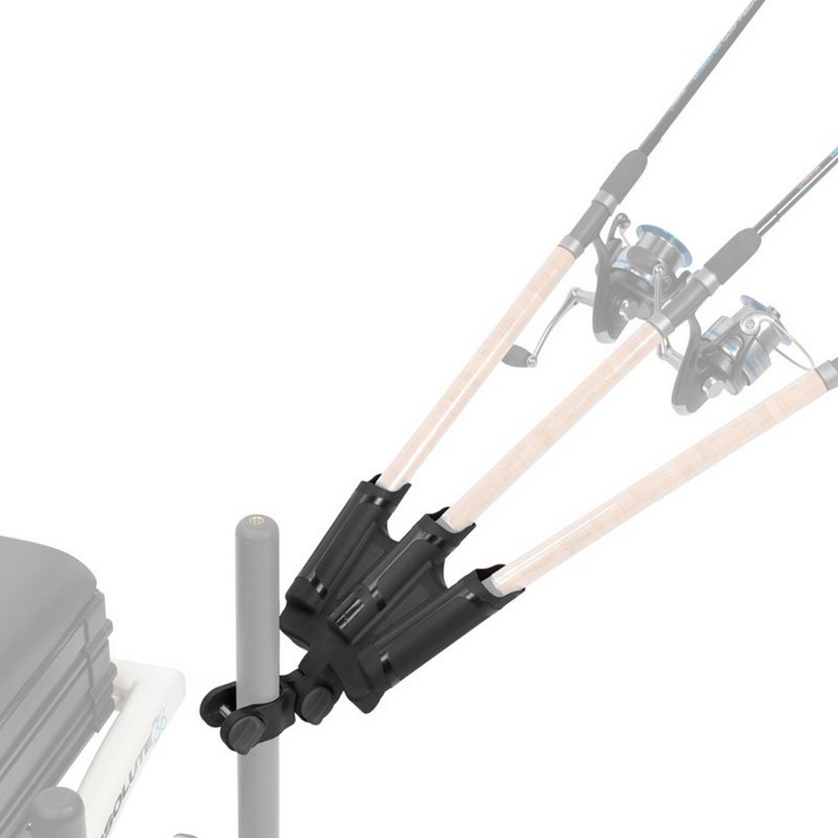 Прикачно preston triple rod support