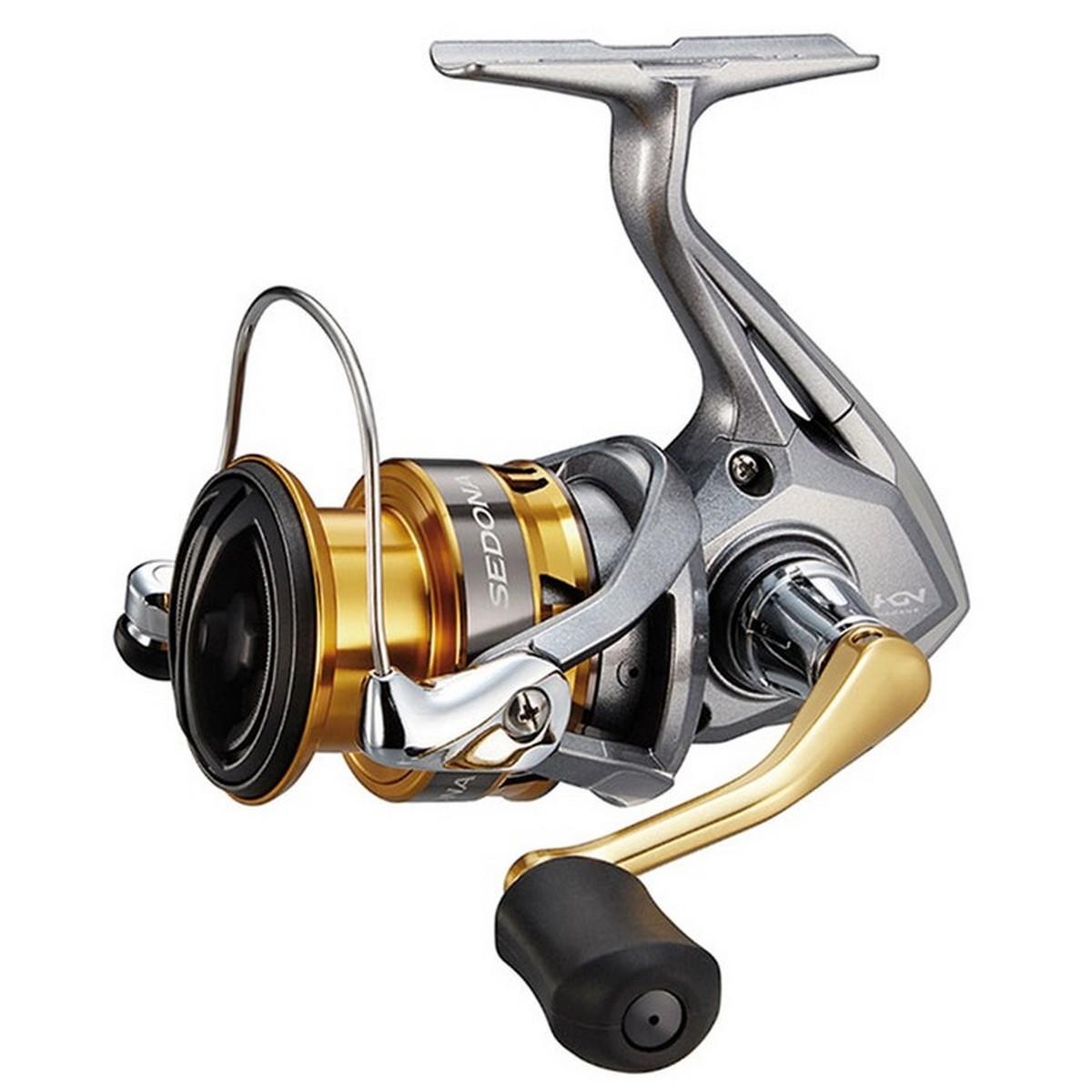 Риболовна макара Shimano SEDONA 2500HGFI