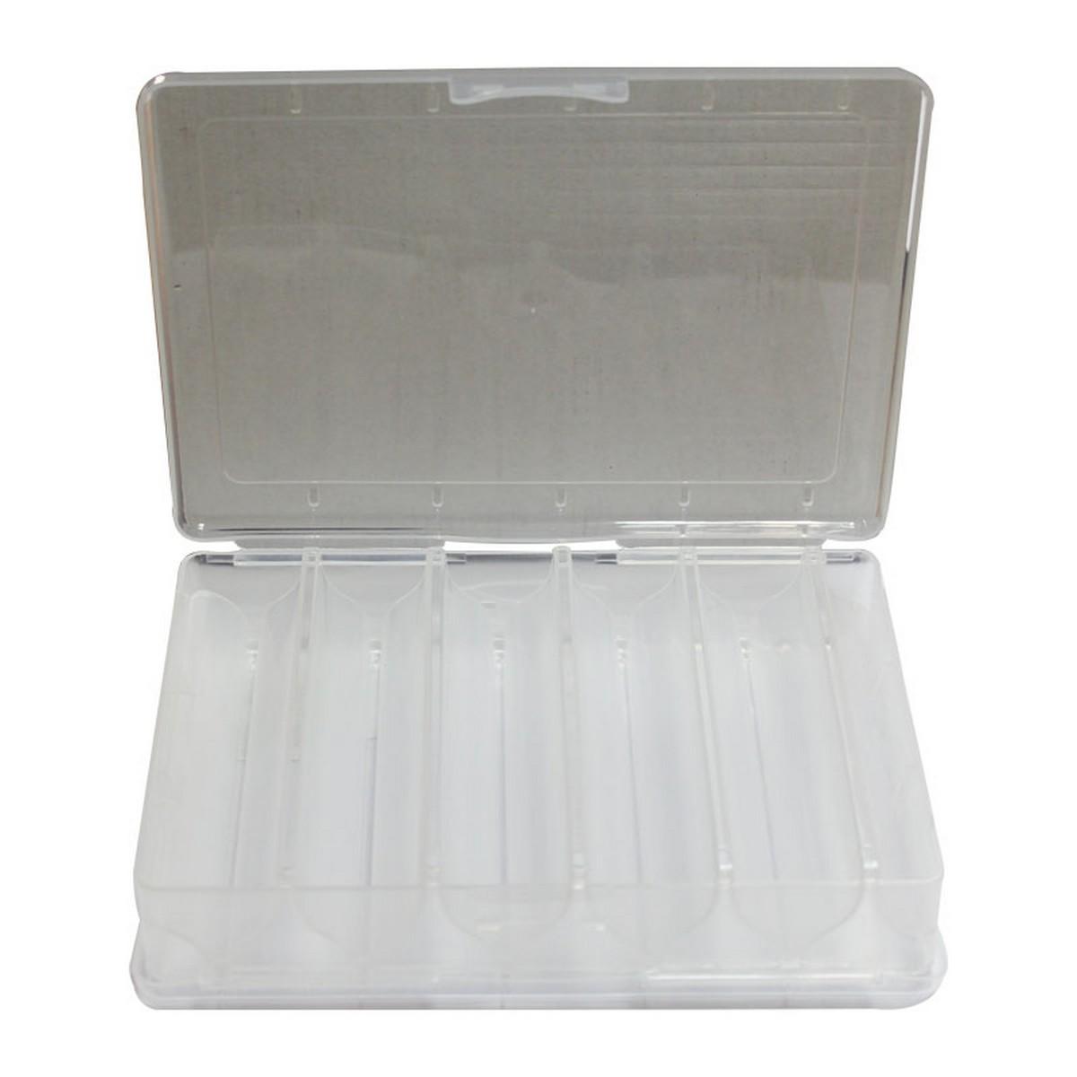 Кутия за воблери двойна SF358-5
