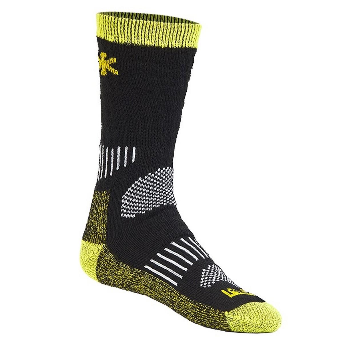 Термо чорапи Norfin BALANCE Wool T2P