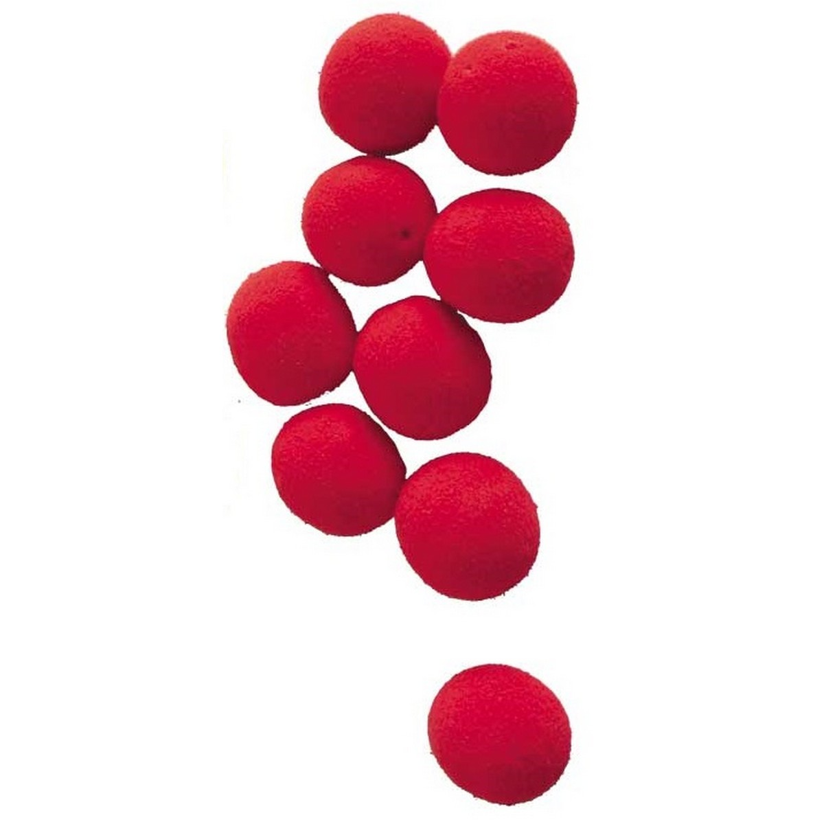 Пяна-повдигач топче за монтажи Filstar червена