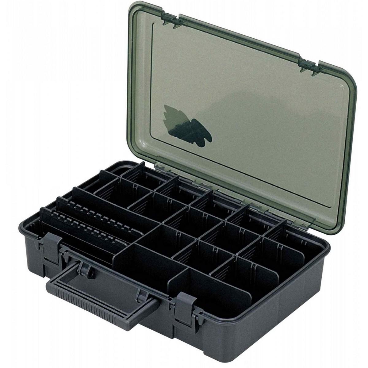 Кутия за принадлежности Meiho Versus VS-3055 Black
