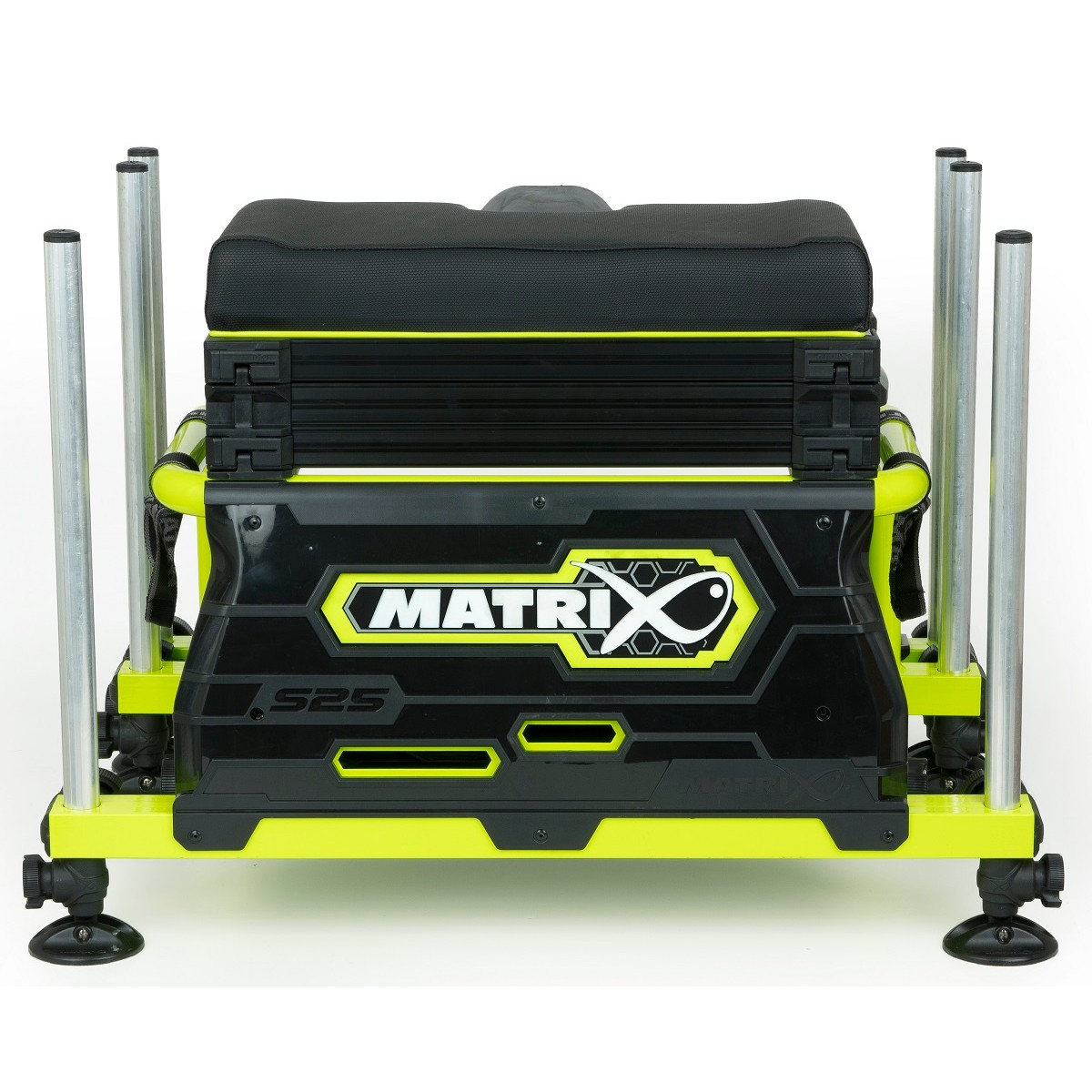 Платформа Matrix S25 Superbox Lime Edition