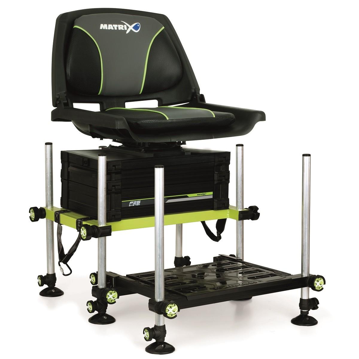 Платформа Matrix F25 Seatbox MKII System
