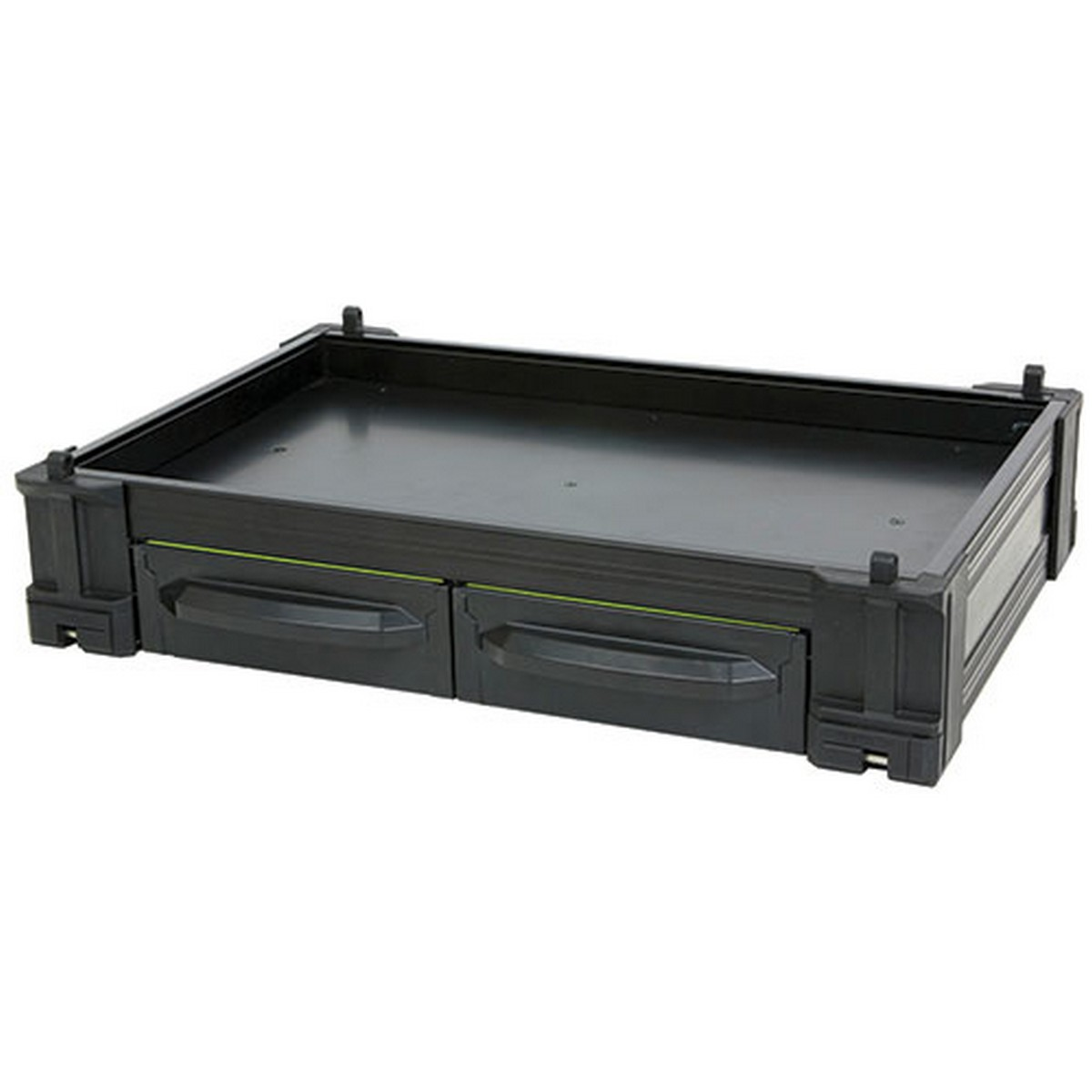 Matrix Front Drawer Unit - дълбока тава за платформа с 2 предни чекмеджета