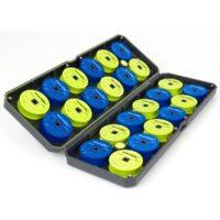 Кутия за Zig Rig монтажи и поводи Matrix EVA Rig Storage Case