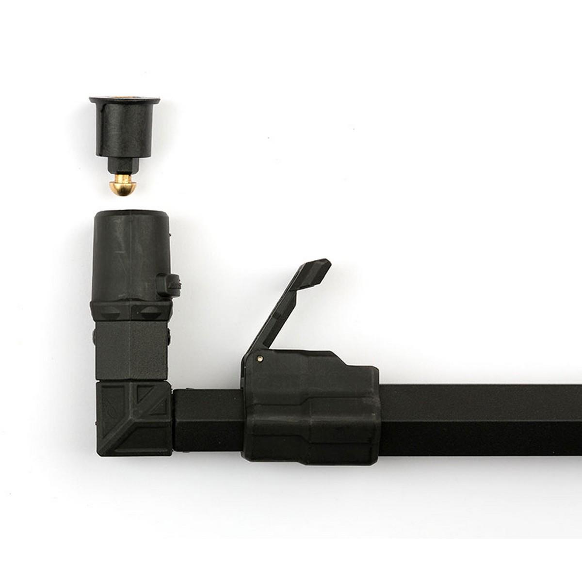 Прикачна за платформа Matrix 3D-R Feeder Arm Long - Универсално дълго телескопично рамо